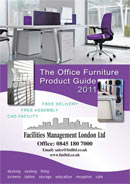 The Office Furniture Product Guide 2011